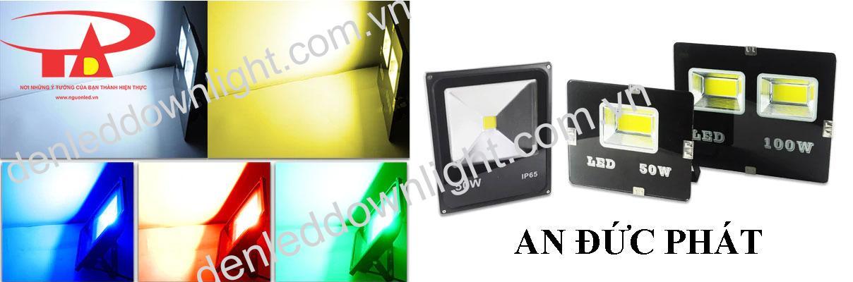 công ty phân phối thiết bị chiếu sáng công trình và dân dụng An Đức Phát