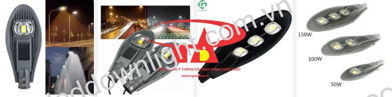 công ty phân phối đèn led chiếu sáng ngoài trời và trong nhà tiết kiệm điện, giá tốt An Đức Phát