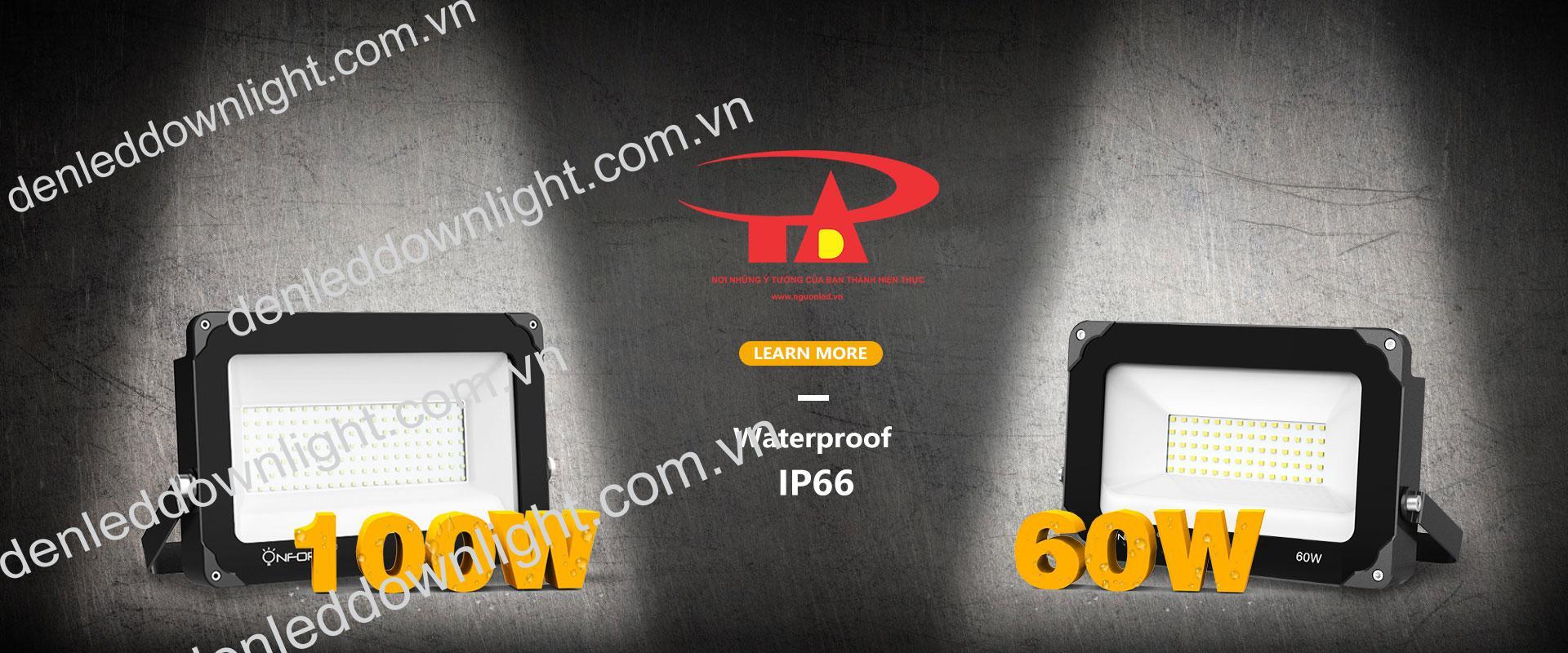 cung cấp đèn led dân dụng và công trình chất lượng cao An Đức Phát
