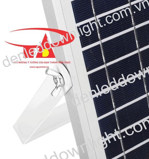 đèn pha năng lượng mặt trời 120 LED tiết kiệm điện