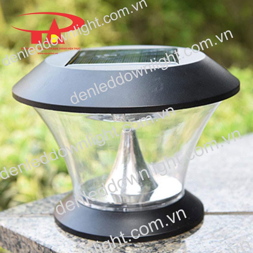 đèn trụ cổng năng lượng mặt trời GDL06 chất lượng cao, chiết khấu cao