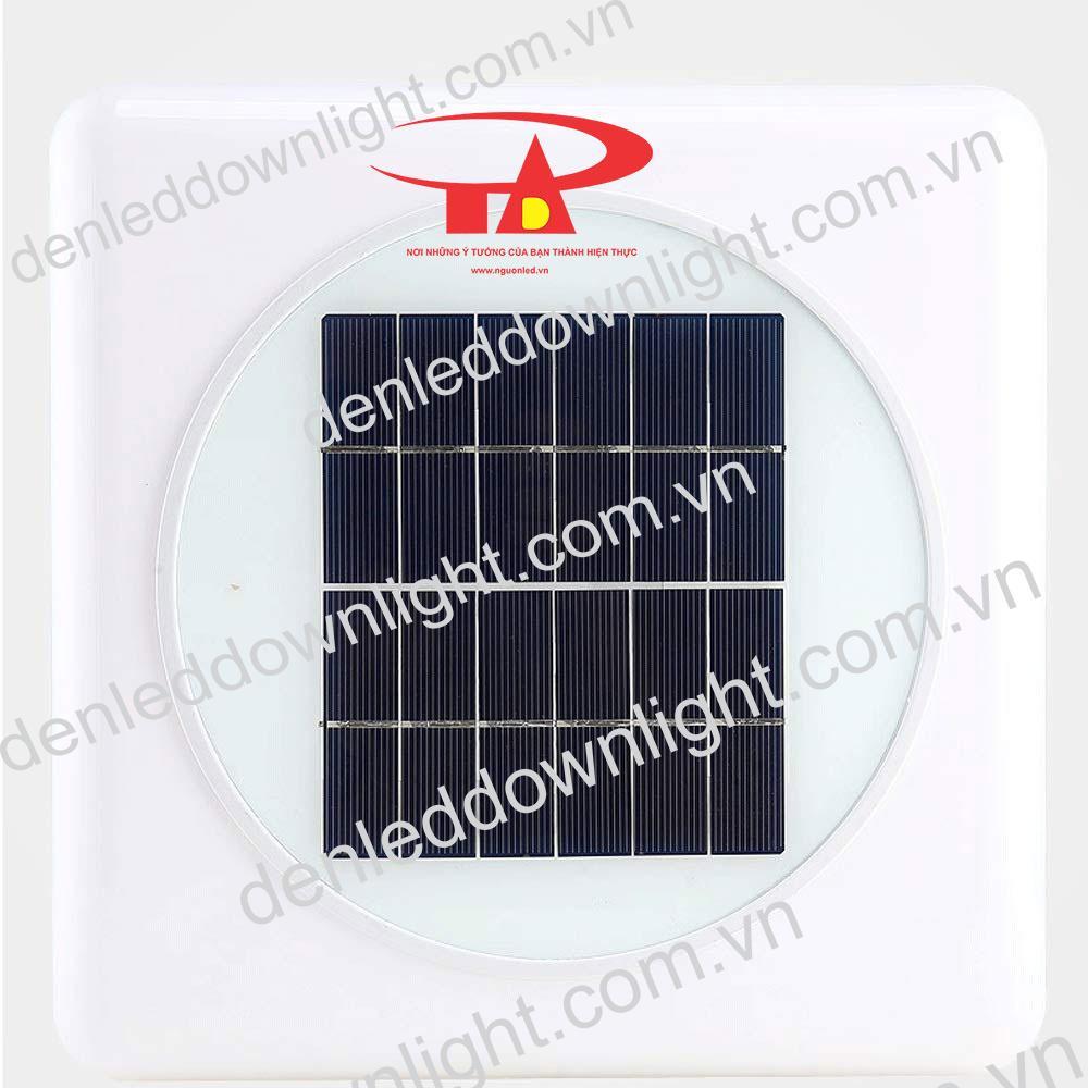 đèn trụ cổng năng lượng mặt trời GDL10 giá rẻ, chống thấm nước