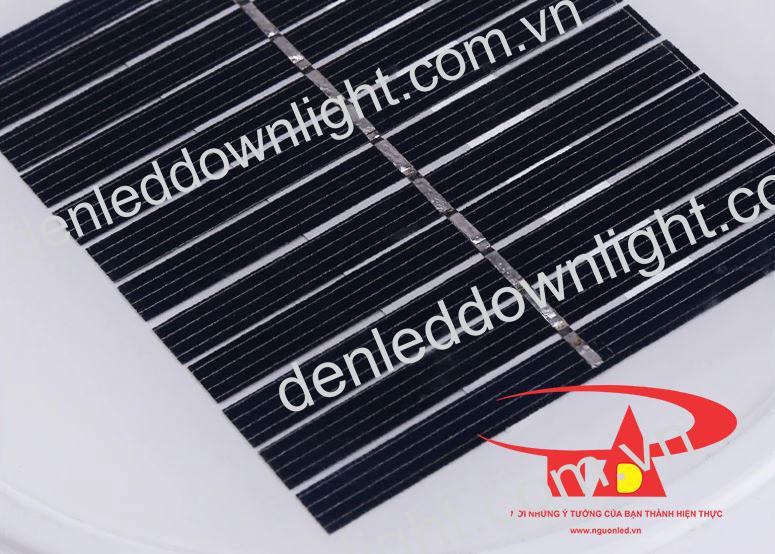 đèn trụ cổng năng lượng mặt trời GDL10 giá rẻ, nhập khẩu