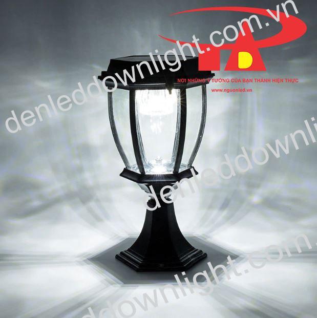 đèn trụ cổng năng lượng mặt trời GDL13 chất lượng, chiết khấu cao