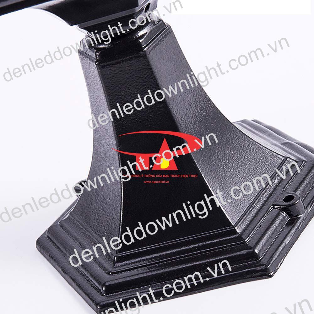 đèn trụ cổng năng lượng mặt trời GDL13 giá rẻ, chất lượng cao
