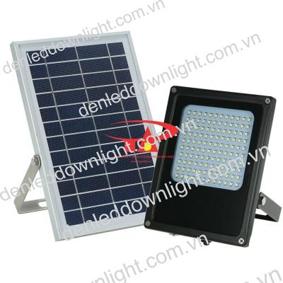 SOLAR FLOOD LIGHT 120 LED